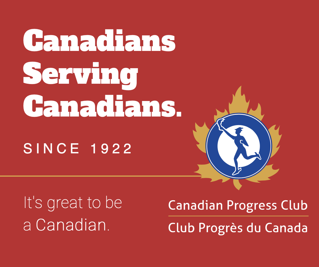 Canadian progress club